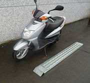scooter bijhuren